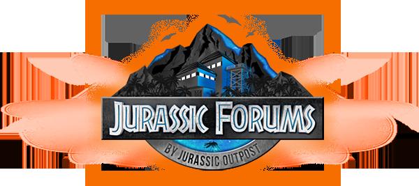 Jurassic Forums